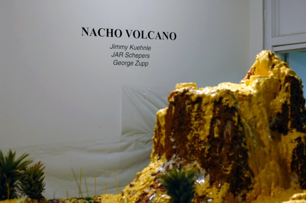 jimmy_kuehnle_george_zupp_jar_schepers_nacho_volcano_wall_sign