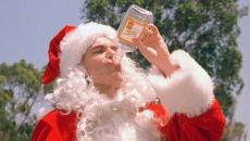 drinking-bad-santa